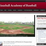 Ball Academy Capture