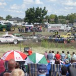 Demolition Derby 2011